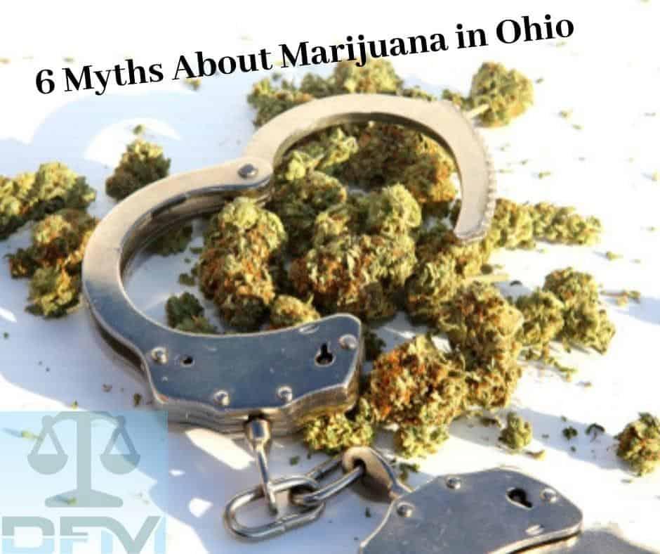 Ohio Medical Marijuanas Laws