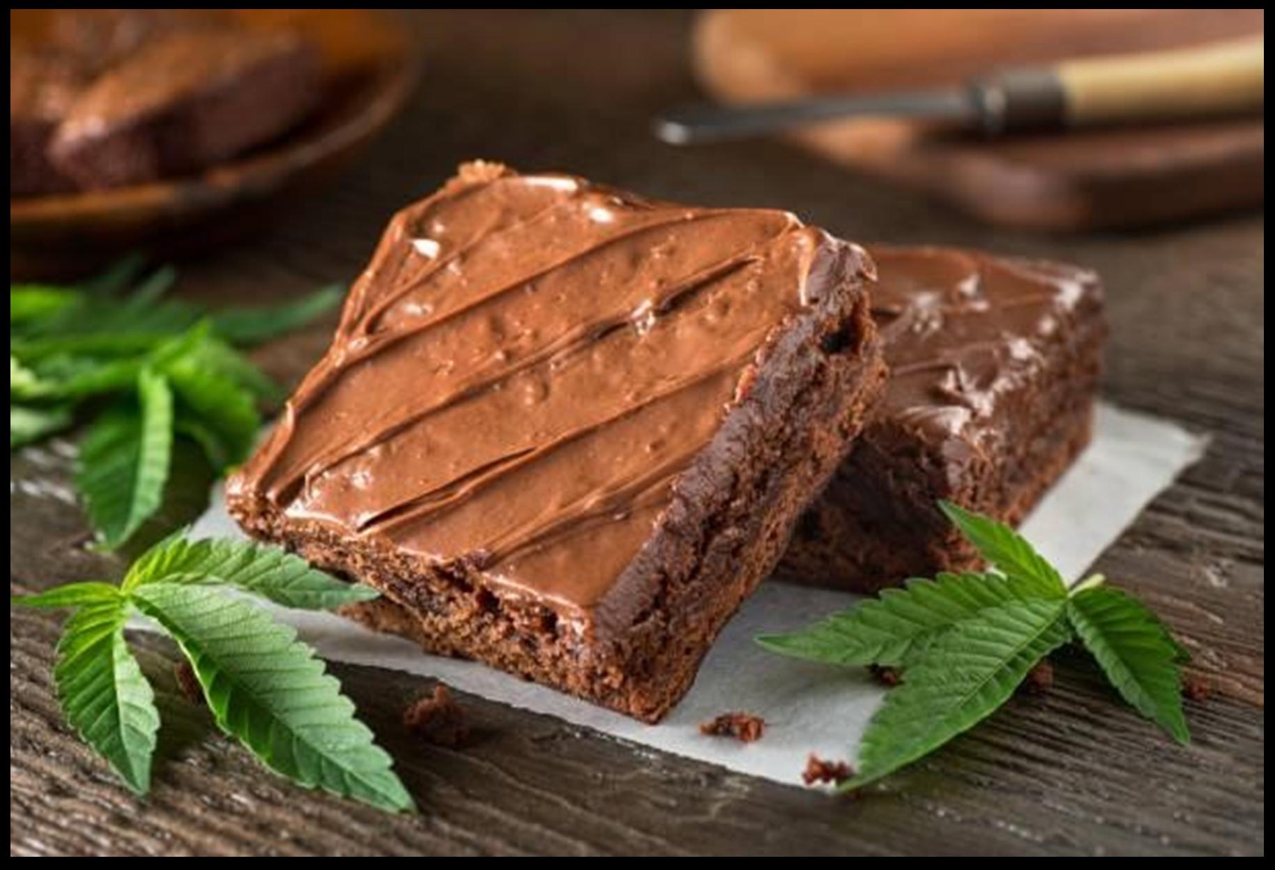 Benefits of Weed Cookies