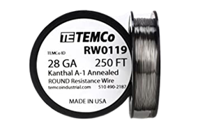 EMCo Kanthal A1 wire