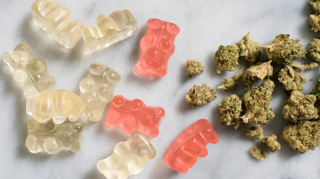Edibles Prices in the UK