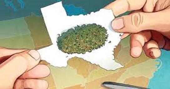 . Is CBD Legal In Texas