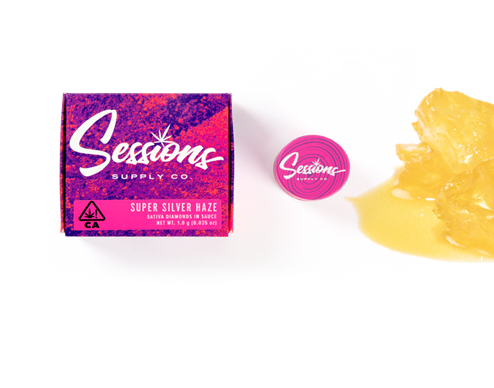 Mango Brulee, Sessions Supply Co