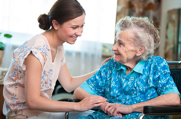 Optional Appointment of a Caregiver