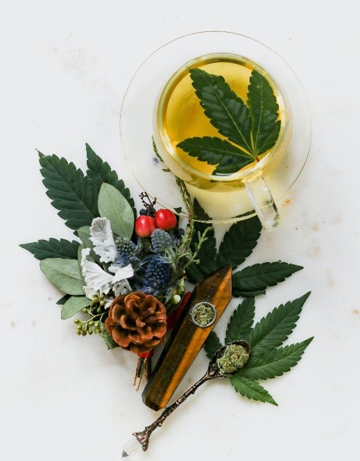 How to Intake Cannabis Tincture