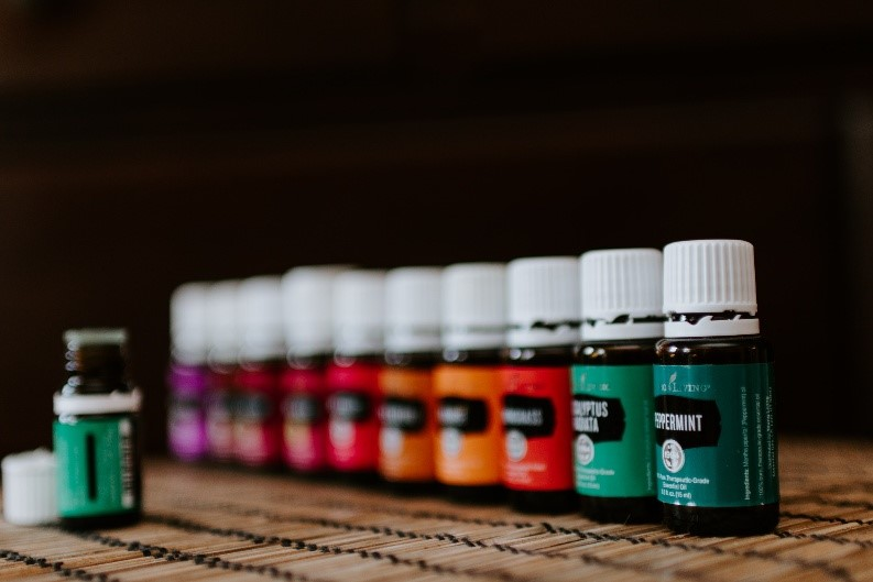 Other Essential Oils for Nerve Pain