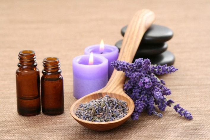 Types Of Essential Oils For Nerve Pain