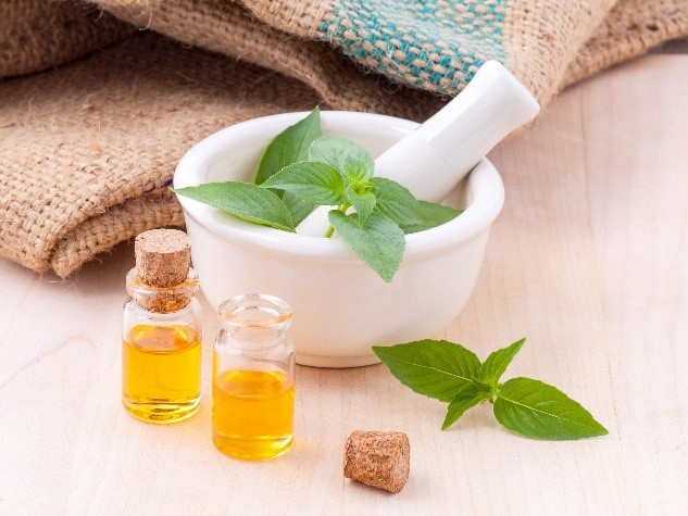 Uses of Essential Oils for Nerve Pain